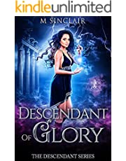 Descendant of Glory