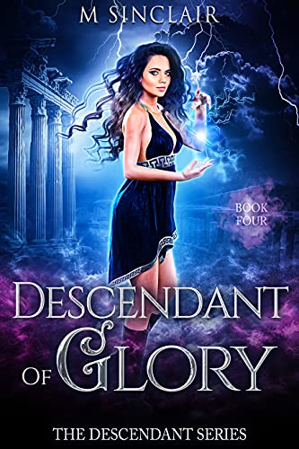 Descendant of Glory (English Edition)