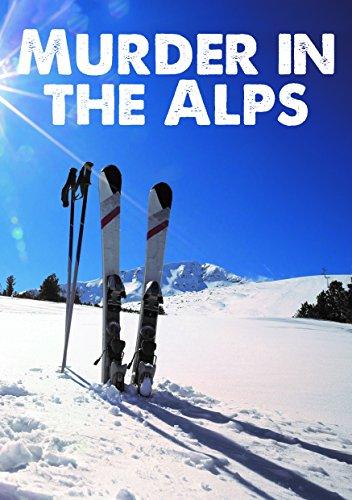 Asesinato en los Alpes - Un juego de misterio asesinato (20 jugadores)