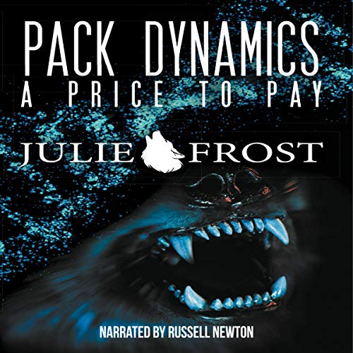 Couverture de Pack Dynamics: A Price to Pay
