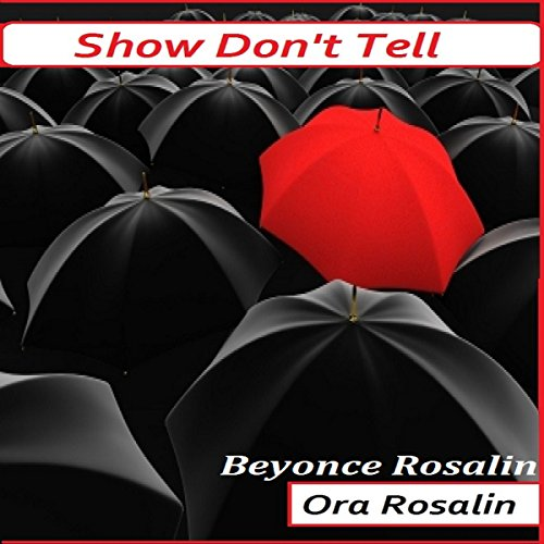 Show Don't Tell cover art