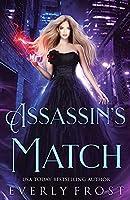 Assassin's Match (Assassin's Magic)