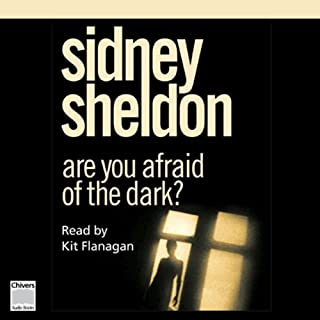 Are You Afraid of the Dark? audiobook cover art