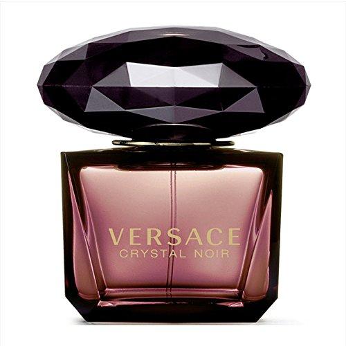 Versace Crystal Noir FOR WOMEN - Spray de 50 ml EDP