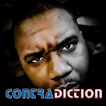 Contradiction (feat. Legaci)