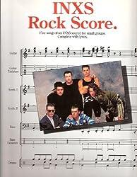 Inxs Rock Score