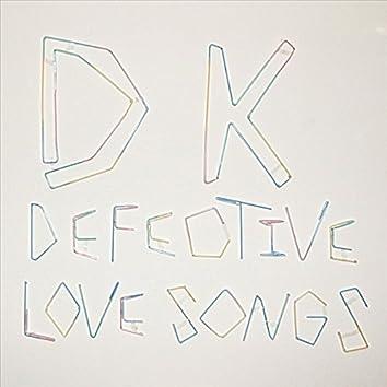 Defective Love Songs