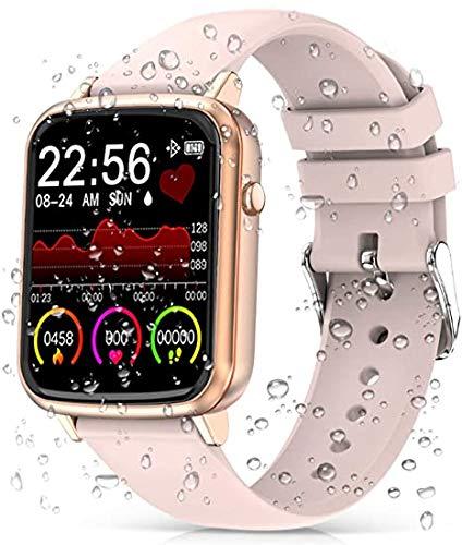 smartwatch 9 años de la marca Hzjundasi