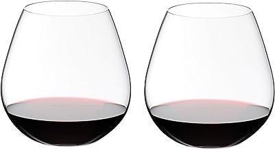 Riedel 0414/07 Riedel O Wine Tumbler Pinot Noir/Nebbiolo, Set of 2 23.9-oz.