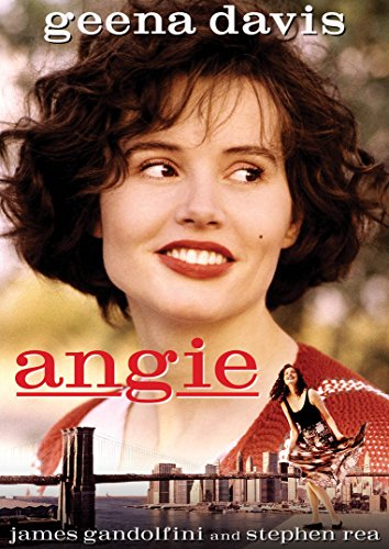 ANGIE (1994) - ANGIE (1994) (1 DVD)