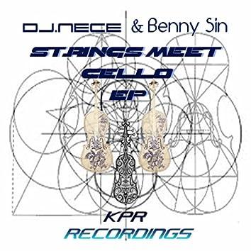 Strings Meet Cello