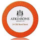 ATKINSONS 24 Old Bond Street Seife, 1er Pack (1 x 150 g)