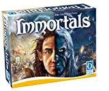 Immortals - Immortals