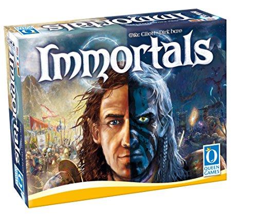 Queen Games 20175 - Immortals