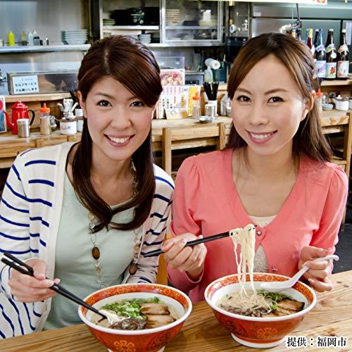 九州 ラーメン 博多細麺5食 スープ5種セット//長浜屋台 筑豊味噌 久留米屋台 長崎魚介 塩やさい