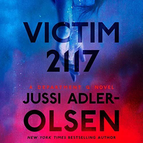 Couverture de Victim 2117