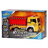 Kid Galaxy Road Rockers Work'n Wheels Dump Truck w/ Lights & Sounds, Toy