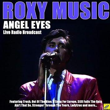 Angel Eyes (Live)