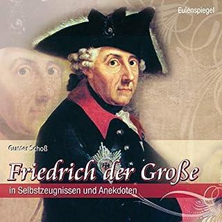 Friedrich der Große Titelbild