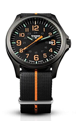 Traser Armbanduhr 107425 Herrenuhr