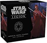 Fantasy Flight Games FFGSWL23 Star Wars Legion: Imperial Royal Guard Unità di espansione, colori misti