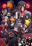 Empire Interactive - Póster (30 x 46 cm), diseño de Tainsi Anime de Naruto