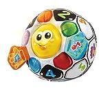 VTech- Zozo, Mon Ballon Rigolo, 80-509105 - Version FR