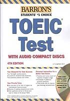 Barron's TOEIC Test 4th edition