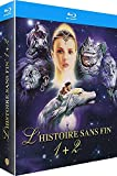 L'Histoire sans fin 1 + 2 [Francia] [Blu-ray]