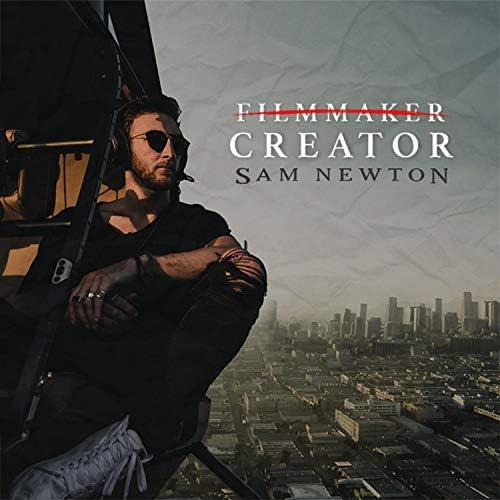 Sam Newton
