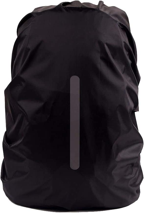 Ranking TOP7 giveyoulucky Portable Waterproof Backpack Cover Outdo It is very popular Reflective