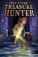 Lola Benko, Treasure Hunter (1)