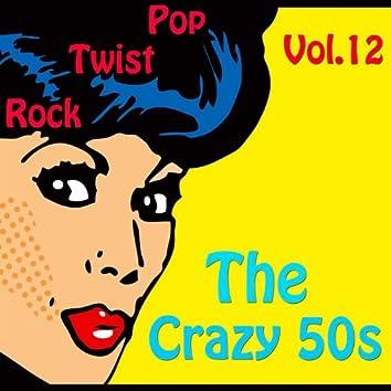 The Crazy 50s, Vol. 12
