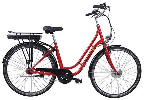 Saxonette Fashion Plus 28' Retro E-Bike...