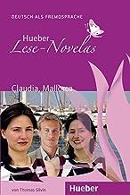 LESE-NOVELAS A1 Claudia, Mallorca. Libro