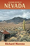 Roadside History of Nevada (Roadside History (Paperback))