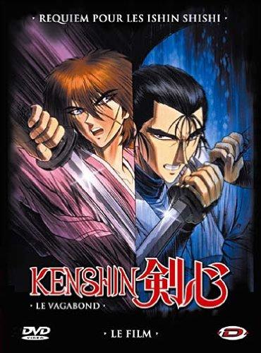 Kenshin Le Vagabond-Le Film : Requiem pour Les Ishin Shishi [Édition Standard]