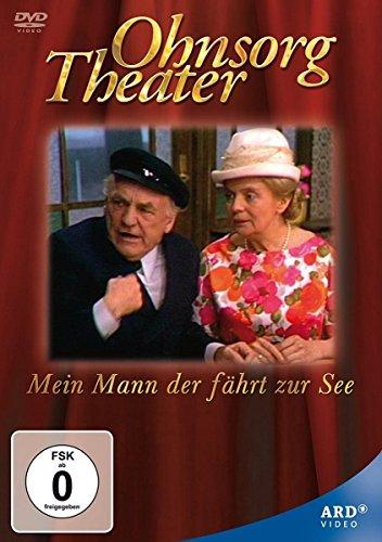 Ohnsorg Theater: Mein Mann, der fährt zur See