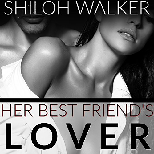 Her Best Friend's Lover audiobook cover art