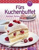 Fürs Kuchenbuffet