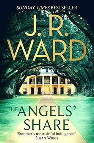 book cover of The Angels\' Share