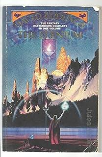 "Elenium Omnibus: ""Diamond Throne"", ""Ruby Knight"" and ""Sapphire Rose"""