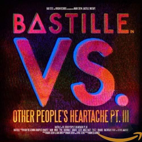 Vs. (Other People\'s Heartache, Pt. III)