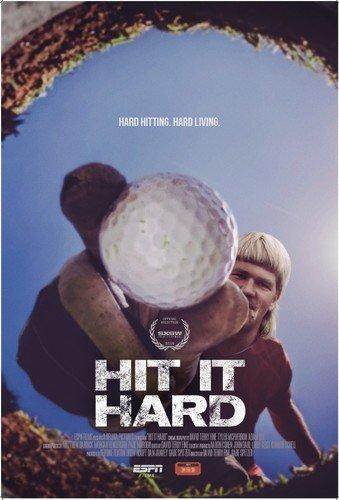 Espn Films 30 For 30: Hit It Hard [Edizione: Stati Uniti]