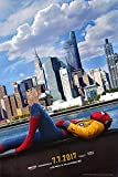 Póster de Spider-Man Homecoming A Poster de 25,7 x 47,7 cm