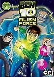 Ben 10 - Alien Force - Vol 1 [Edizione: Regno Unito] [Reino Unido] [DVD]