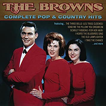 The Complete Pop & Country Hits