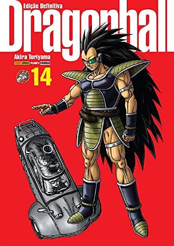 Dragon Ball Edição Definitiva - 14