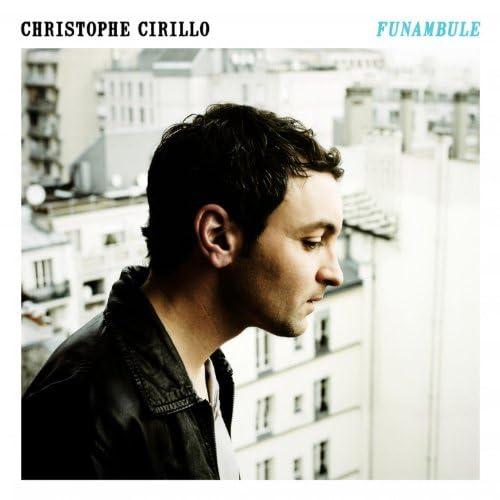 Christophe Cirillo