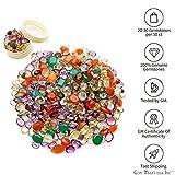1000+ Carats Loose Mixed Gems Wholesale Lot. Natural Faceted Semi Precious Gemstones Gemmartusa